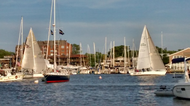 Incontournable Annapolis
