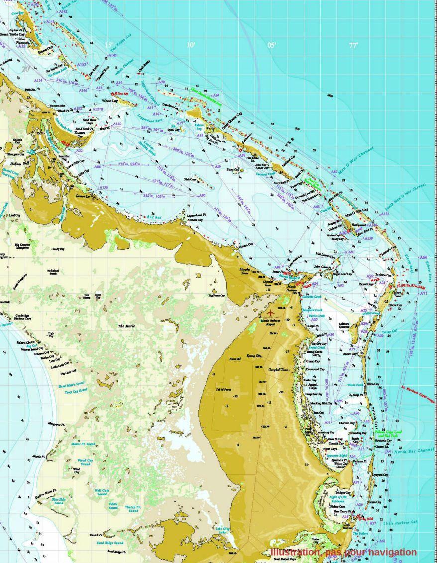 Abaco Bay